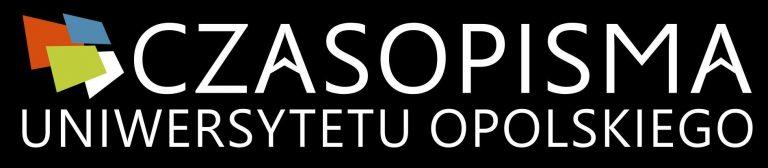 Platforma czasopism elektronicznych Uniwersytetu Opolskiego