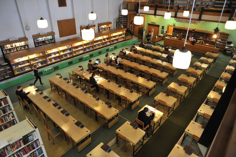 Zdjęcie nagłówkowe otwierające podstronę: Usługa płatności elektronicznych w Bibliotece Uniwersytetu Opolskiego